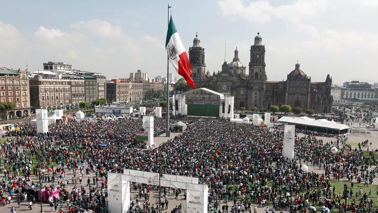 Ισχυρός σεισμός 6,1 Ρίχτερ στο δυτικό Μεξικό