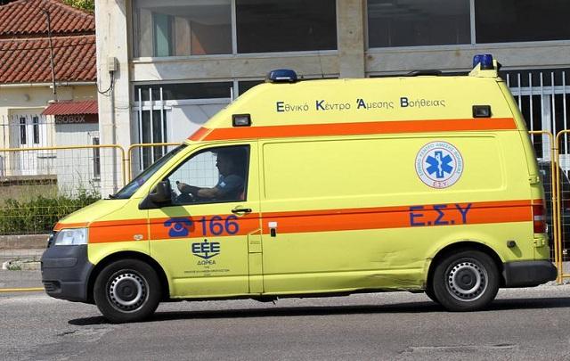 72χρονος βρέθηκε κρεμασμένος στο υπόγειο του σπιτιού του