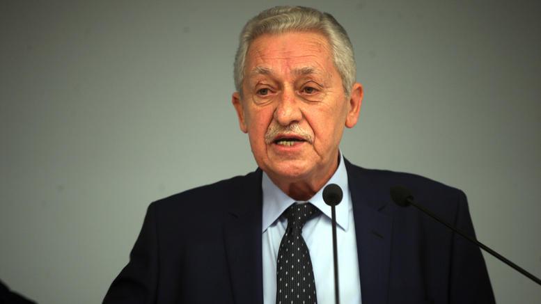 Κουβέλης: Απρόθυμος ο Ερντογάν για τους 2 Έλληνες στρατιωτικούς