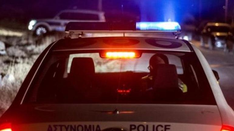 Εύβοια: Ο κλέφτης ήταν... μεθυσμένος
