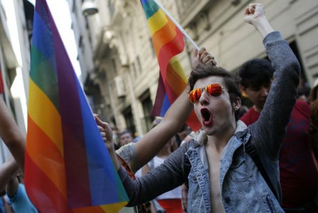 Gay Pride στην Κωνσταντινούπολη παρά την απαγόρευση των αρχών