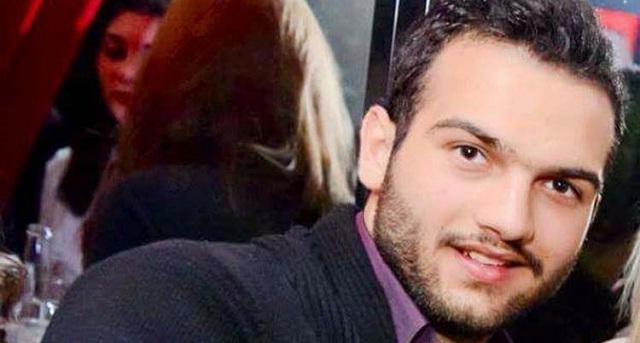 Θρήνος στη Λάρισα για τον 25χρονο Άγγελο Σκοτεινιώτη που σκοτώθηκε σε τροχαίο