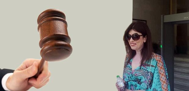 Καταδίκη 6 χρόνων στον Βολιώτη πρώην σύντροφο της Γαλανοπούλου