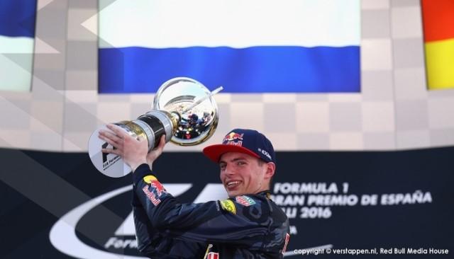 Ο Φερστάπεν νικητής στο αυστριακό γκραν πρι της Formula 1