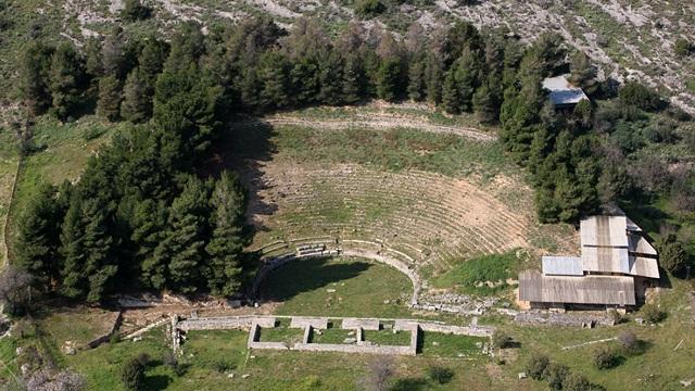 7 εκατ. € για προστασία και ανάδειξη αρχαιολογικών χώρων στη Θεσσαλία