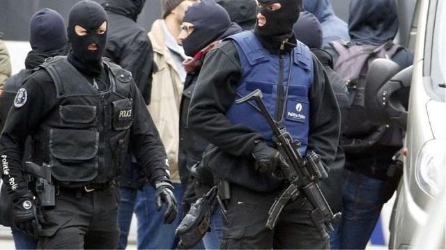 Έξι συλλήψεις σε Βέλγιο και Γαλλία για απόπειρα «τρομοκρατικής επίθεσης»