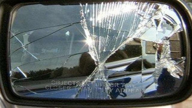 «Καμπάνα» σε 41χρονο Βολιώτη που έσπαγε καθρέφτες αυτοκινήτων