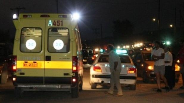 Ξεπέρασε τον κίνδυνο 36χρονος από την Καλαμπάκα που επιχείρησε να αυτοκτονήσει