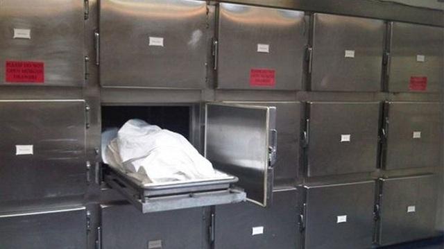 Γυναίκα βρέθηκε ζωντανή μέσα σε ψυγείο νεκροτομείου