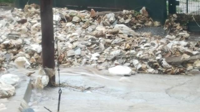Την άμεση επιδιόρθωση των ζημιών ζητεί η μείζονα αντιπολίτευση του Δήμου Ρ. Φεραίου