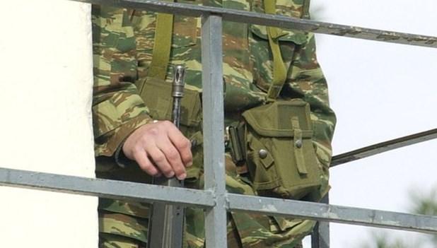 Από τη Λάρισα ο φαντάρος που συνελήφθη στην Κύπρο για την υπόθεση Γιαγτζόγλου