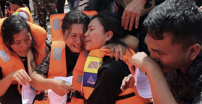 Ινδονησία: Τουλάχιστον 16 νεκροί από νέο ναυάγιο φέριμποτ