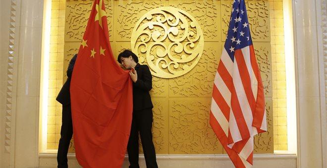 Η Κίνα εκδίδει ταξιδιωτική οδηγία για τις ΗΠΑ
