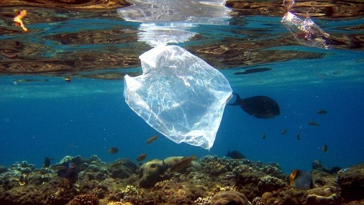 Η Μεσόγειος κινδυνεύει να μετατραπεί σε μια «πλαστική θάλασσα»