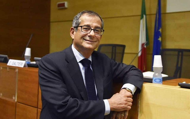 «Οχι» Ιταλίας στην Κομισιόν για τη λήψη νέων μέτρων