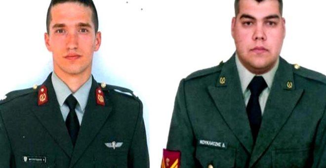 Η τροπολογία για τους 2 Έλληνες στρατιωτικούς που κρατούνται στην Τουρκία