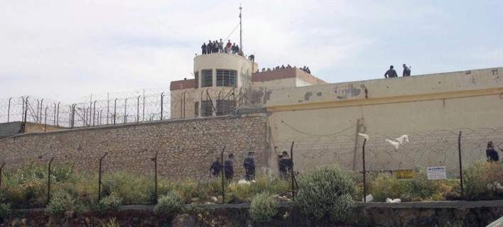 Αγριο ξύλο στις φυλακές Αλικαρνασσού: Εδειραν κρατούμενο επειδή αρνήθηκε να τους πληρώσει