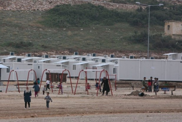 Αγνοείται 12χρονο παιδί από το Κέντρο Φιλοξενίας Προσφύγων στο Κουτσόχερο