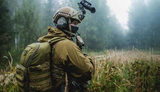 Ρώσοι στρατιώτες θα διαθέτουν πλέον «έξυπνο ρολόι»