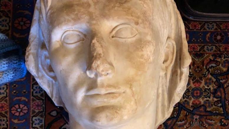 Europol: Κατασχέθηκαν χιλιάδες ελληνικά αρχαιολογικά αντικείμενα