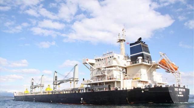 Επίθεση πειρατών σε ελληνικό πλοίο στον Περσικό Κόλπο [εικόνες]