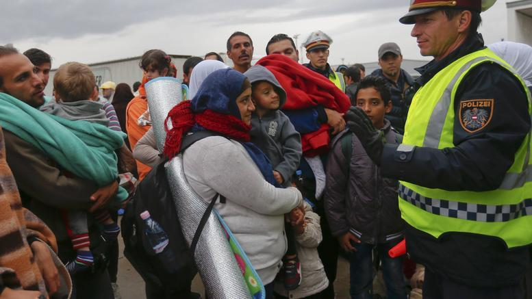 Έξι στους δέκα Γερμανούς είναι υπέρ των κλειστών κέντρων ασύλου