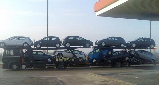 Φρένο στη φοροδιαφυγή στα εισαγόμενα μεταχειρισμένα αυτοκίνητα