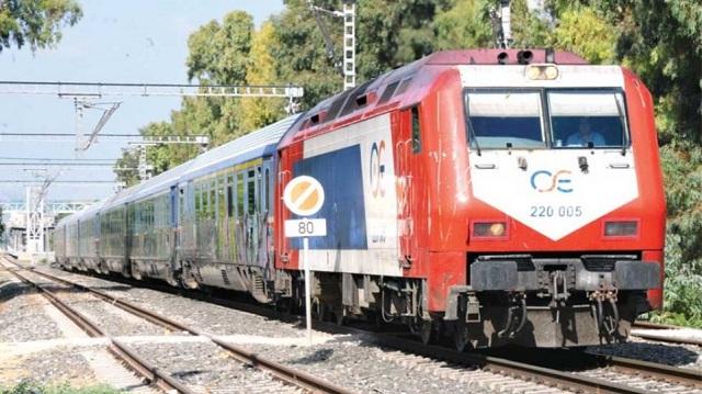 Απεργίες στον σιδηρόδρομο από τις 11 Ιουλίου