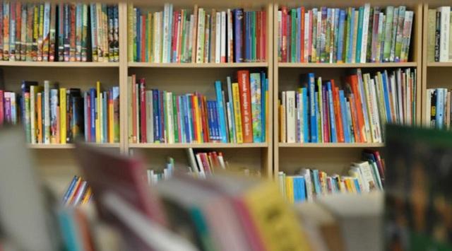 25 Δημοτικά Σχολεία της Μαγνησίας στο δίκτυο σχολικών βιβλιοθηκών
