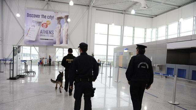Νεαρή κατάπιε 1,2 κιλά κοκαΐνης και ταξίδεψε από τη Βραζιλία στην Ελλάδα
