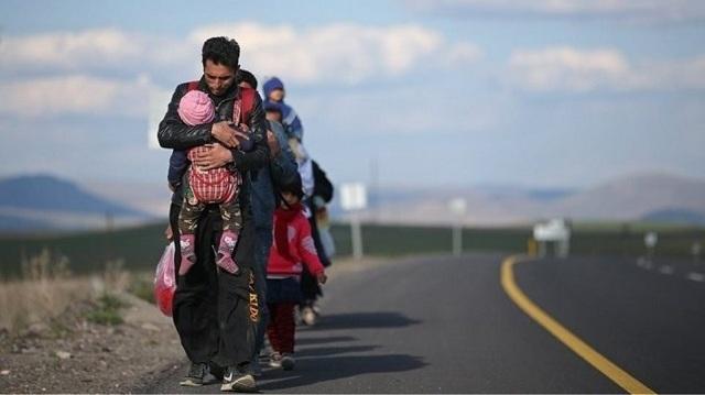 Σε Θεσσαλία και Ήπειρο το νέο κύμα προσφύγων