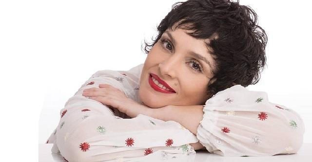 Η Ελεωνόρα Ζουγανέλη live στον Βόλο