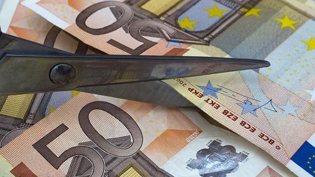 «Κούρεμα» δανείου 78% σε συνταξιούχο του Δημοσίου
