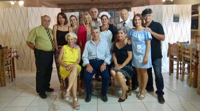 Διήμερες εκδηλώσεις από τον πολιτιστικό σύλλογο «Διαδρομή» Αγ. Αικατερίνης Βόλου