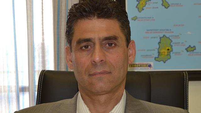 Δήμος Σκιάθου: Ανεξαρτητοποιήθηκε ο δημοτικός σύμβουλος Λευτέρης Βιολέττας