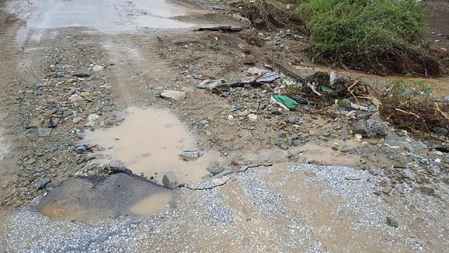 Δριμεία κριτική για τις ζημιές στο Δήμο Ρ. Φεραίου