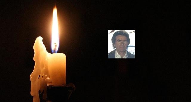 Κηδεία ΑΡΙΣΤΕΙΔΗ ΝΙΚ. ΜΠΟΥΝΤΟΥΡΗ