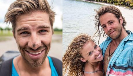 Τρεις διάσημοι vloggers του YouTube σκοτώθηκαν σε καταρράκτες του Καναδά