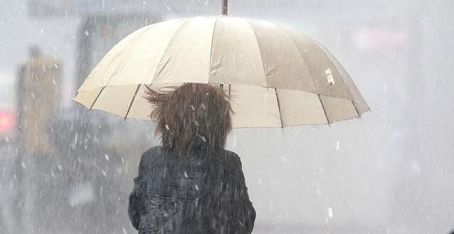 Δροσερό διάλειμμα με βροχές στη Μαγνησία