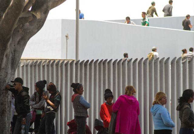 Η Αυστρία αρνείται επανεισδοχή προσφύγων από τη Γερμανία