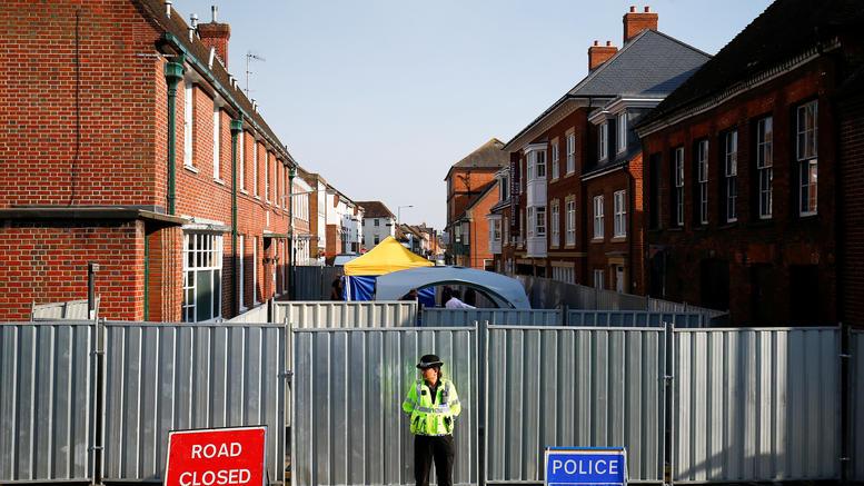 Πέθανε η γυναίκα που δηλητηριάστηκε με Νόβιτσοκ στη Βρετανία