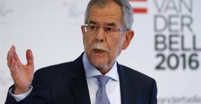 Υποτροπή στους εθνικισμούς φοβάται ο Πρόεδρος της Αυστρίας