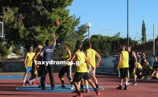 Ρεκόρ συμμέτοχων με 41 ομάδες στο 32ο Ανεπίσημο τουρνουά μπάσκετ