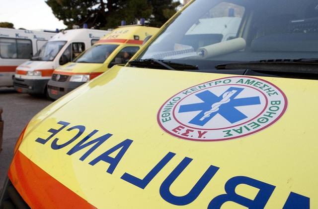 Μεθυσμένοι τουρίστες έκαναν το νοσοκομείο Ζακύνθου καλοκαιρινό. Χτύπησαν γιατρό και προσπάθησαν να κλέψουν ασθενοφόρο