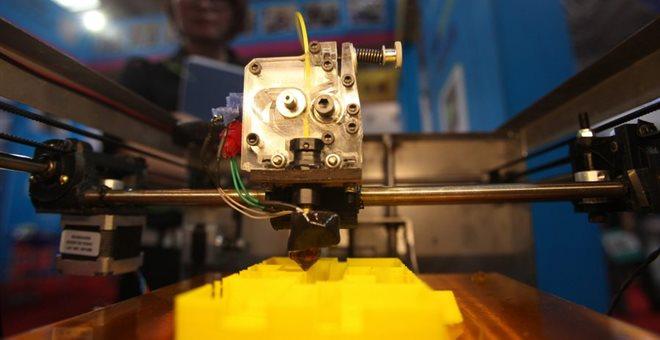 Έτοιμο το πρώτο σπίτι που δημιουργήθηκε σε 3D εκτυπωτή