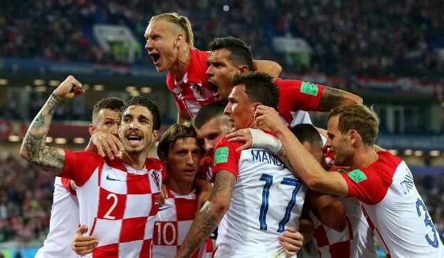Η Κροατία έδιωξε τον Βουκόγεβιτς