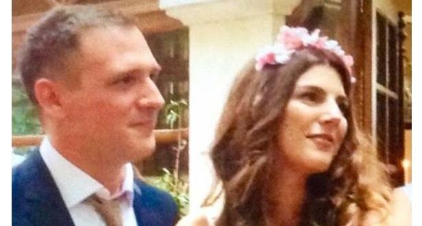 Ο Ν. Πορτοκάλογλου πάντρεψε την κόρη του στο Πήλιο [photos]