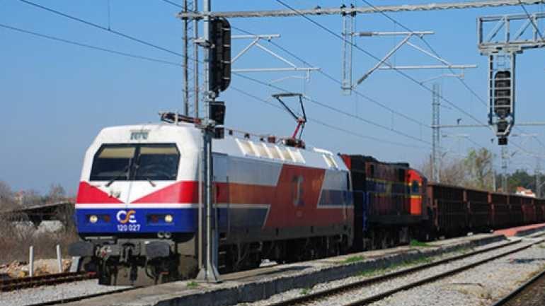 Πιθανές καθυστερήσεις στα δρομολόγια τρένων από τις εξαγγελθείσες απεργιακές κινητοποιήσεις