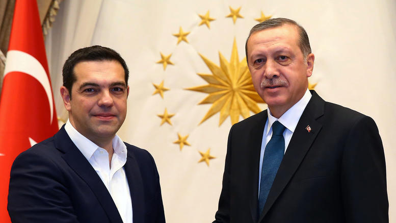 «Κλείδωσε» η συνάντηση Τσίπρα-Ερντογάν: Τι επιδιώκει η Αθήνα