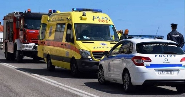 Νεκρή 33χρονη που προσέκρουσε με το ΙΧ της σε νταλίκα στην Εγνατία